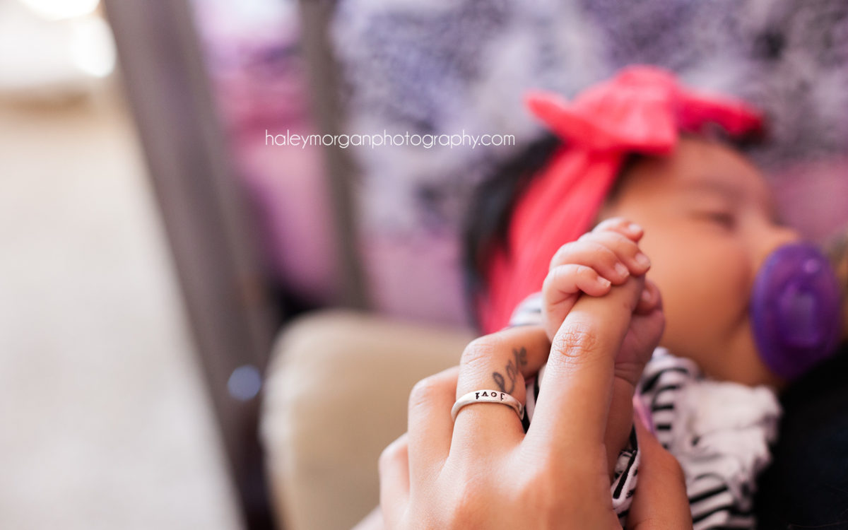 Denver Newborn Photographer | Jovi