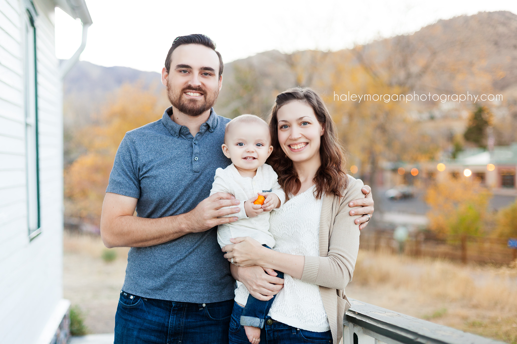 Golden Family Photographer, Denver Family Photographer, Golden Photographer, Denver Photographer, Haley Morgan Photography, Clear Creek Trail, Clear Creek History Park